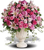 Bridal Bouquets For Your Loved Ones in Tulsa, Oklahoma