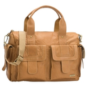 Storksak Sofia Changing Bag, Tan