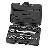 Socket Wrench Sets