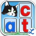 Montessori Crosswords - Spelling With Phonics Alphabet
