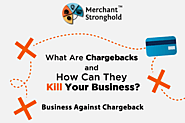 13 Tips To Guard Your High Risk Merchant Business Against Chargeback