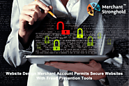 High Risk Website Design Merchant Account Permits Online Secure Websites