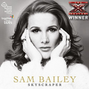 X Factor winner Sam Bailey's Skyscraper