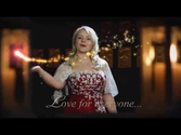 Holidays Are Coming (Wonderful Dream) - Rebecca Newman (in tribute to Melanie Thornton)