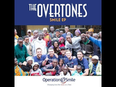 The Overtones - 'Smile' - for Operation Smile UK