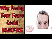 How to Deal With Social Anxiety | Why Facing Your Fears Could BACKFIRE