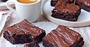 Fudge Brownies Recipe | King Arthur Flour