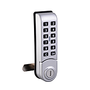 Keypad Locks Designer, Developer, Suppliers & Manufacturers in London, UK