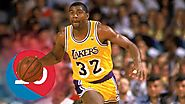 [Updated] Magic Johnson Top 10 Plays of Career