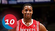 Tracy McGrady Top 10 Plays of Career