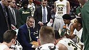 Archdeacon: Losing seasons made Wright State's Nagy a better coach, better dancer