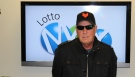 Big lotto winner plans to give it all away | CTV News
