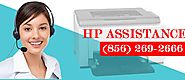 Optimum Geek Support: How to Resolve a HP Printer Issues ?