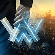 Alan Walker ft. Noha Cyrus & Digital Farmers - All Falls Down