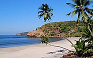 Beautiful konkan beaches to enjoy and relax with your family