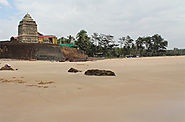 5 Things To Know About Kunkeshwar Beach seashore