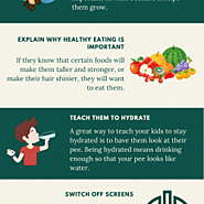 Healthy Ways To Stay Fit
