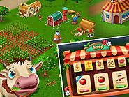 MMO Farming Game Developed