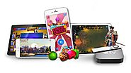 iOS Game Development Company | iOS Game Developers