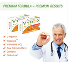 Vydox Review Male Enhancement That Does it All