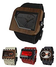 Choose Unique Watches For Men From Mistura Online Gift Store?