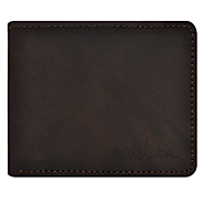 Get Free Shipping on Mens Fashion Wallets From Mistura