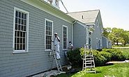 Great ideas for Savannah, GA house painters