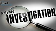 Hire One of The Topmost Detective Agency in Ghaziabad