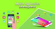 Best Mobile App Development, Android Application Development Company