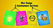 Best Web Site Design, Development Service Company in Delhi – PccWebWorld
