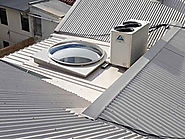 Roof Repairs Perth, Metal Roofing & Roof Leak Repair Perth - Smart Roof