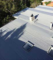 Smart Roof - Metal Roofing Perth - Perth, NZ 6171