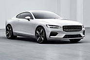 The Wait is Over; Pre-Order your Polestar 1 Now!
