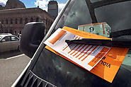 Are Parking Fines On The Rise?