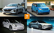 Best Electric Cars We're Excited to Buy (Affordable, Fast and Futuristic)