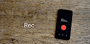 Smart Recorder – High-quality voice recorder - Apps on Google Play