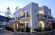 Brazzera Hotel - Hotel in Syros, Greece - Hostelbay.com
