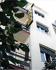 Argo Hotel - Hotel in Athens, Greece - Hostelbay.com