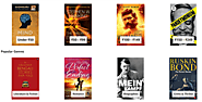 Kindle Monthly Deals - Save Upto 60% Off