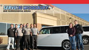Woodbury Auto Repair | Brakes | Auto Works Automotive Service Center in Woodbury