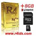 R4i gold - buy R4i Gold card for Nintendo 3DS and Dsi