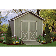 Custom Shed Builders Online