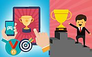 Gamification To Strengthen The Business Strategy: Gamification Apps