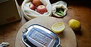 A Stainless Steel Insulated Lunch Box Is Perfect For All Lunch Packing Needs