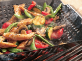 Grilled Chicken Citrus Teriyaki Recipe from Betty Crocker
