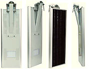 20W ALL IN ONE INTEGRATED SOLAR STREET LIGHT | newsolarlight.in - INTEGRATED New Solar Light IN INDIA