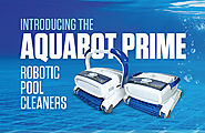Aquabot Prime: Things to Know About It! « Robotic Pool Cleaners Supplier in New Jersey