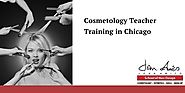 Get Trained at a Celebrity Stylist Cosmetology School to Seek Maximum Benefits – John Amico School Of Hair Design