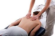 What a Massage Therapist can do for Your Health