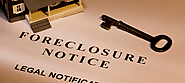 Foreclosure notice of default in FL- what is it?